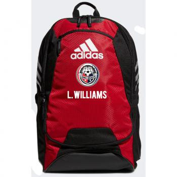 F.C. Golden State_LB $30 Backpack w/ $10 Name Personalization